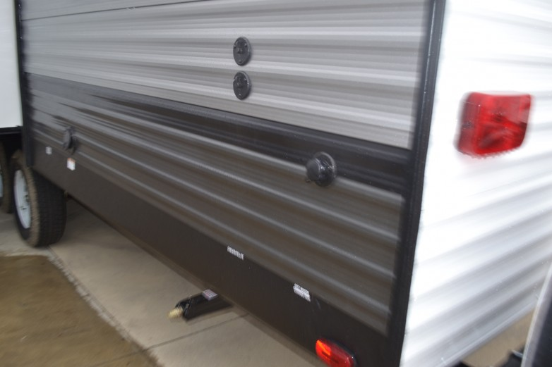 2019 Salem 29qble Travel Trailer By Forest River On Sale