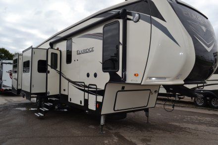 2019 Elkridge 37RK Fifth Wheel Link to Photo 209446