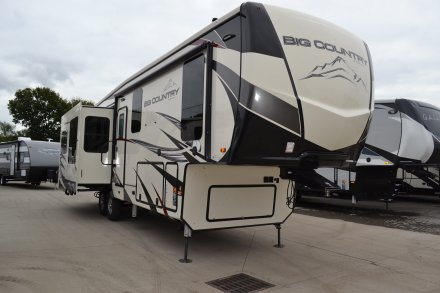 2019 Big Country 3155RLK Fifth Wheel Link to Photo 210130