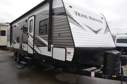 2019 Trail Runner 285ODK Travel Trailer Link to Photo 246019