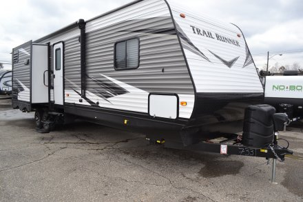 2019 Trail Runner 33IKBS Travel Trailer Link to Photo 223745