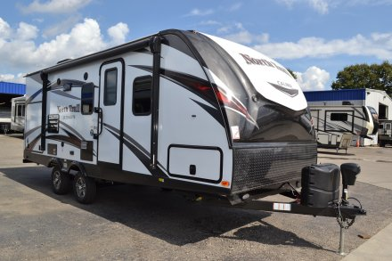 2019 North Trail 22RBK Travel Trailer Link to Photo 216146