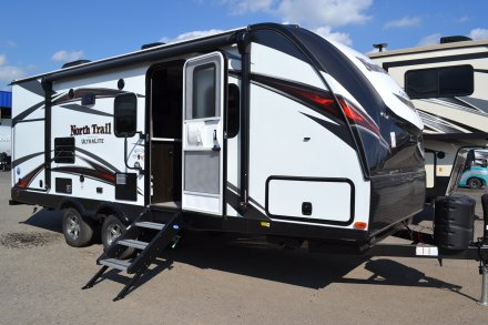 2019 North Trail 22RBK Travel Trailer Link to Photo 217062