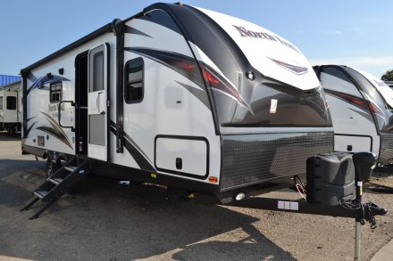 2019 North Trail 22FBS Travel Trailer Link to Photo 217376