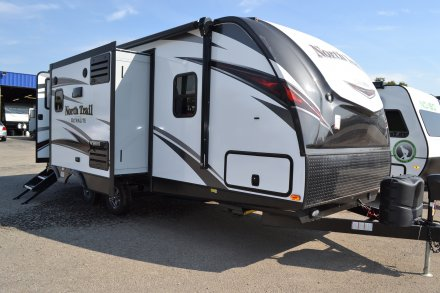 2019 North Trail 23RBS Travel Trailer Link to Photo 215936