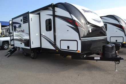 2019 North Trail 23RBS Travel Trailer Link to Photo 217454