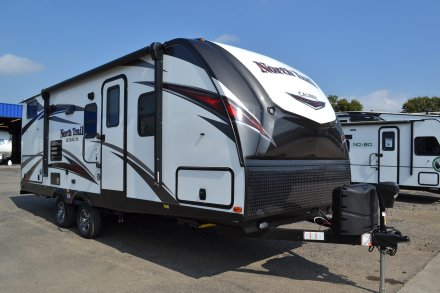 2019 North Trail 24BHS Travel Trailer Link to Photo 217120