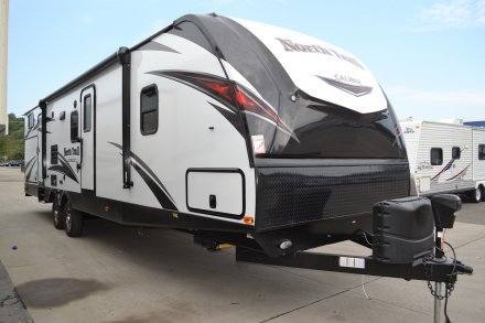 2019 North Trail 33BUDS Travel Trailer Link to Photo 211611