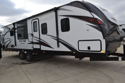 2019 North Trail 28RKDS Travel Trailer Link to Photo 226960