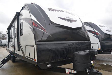 2019 North Trail 28RKDS Travel Trailer Link to Photo 238903