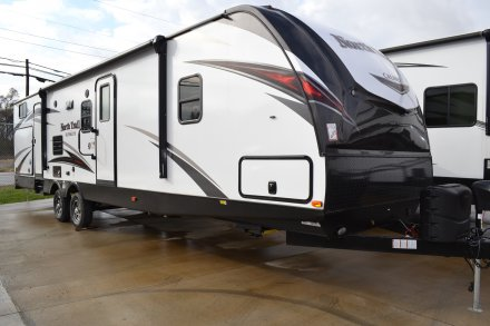 2019 North Trail 33BUDS Travel Trailer Link to Photo 225469