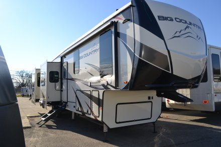 2019 Big Country 3806RKD Fifth Wheel Link to Photo 232010