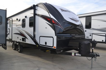 2019 North Trail 22CRB Travel Trailer Link to Photo 231570
