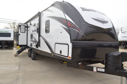 2019 North Trail 29BHP Travel Trailer Link to Photo 229685