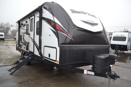 2019 North Trail 22RBK Travel Trailer Link to Photo 239689