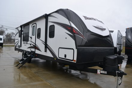 2019 North Trail 28RKDS Travel Trailer Link to Photo 240147