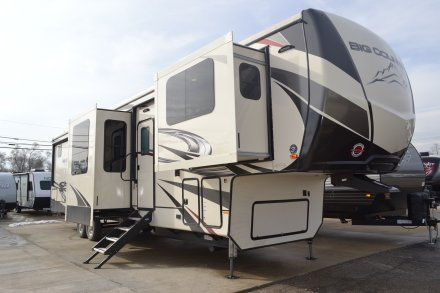 2019 Big Country 3902FL Fifth Wheel Link to Photo 237591