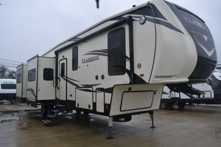 2019 Elkridge 37RK Fifth Wheel Link to Photo 240291