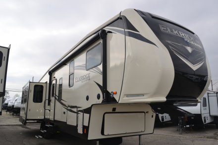 2019 Elkridge 360MB Fifth Wheel Link to Photo 244170