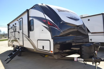 2020 North Trail 22FBS Travel Trailer Link to Photo 253669