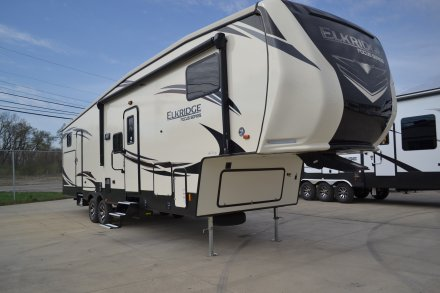 2020 Elkridge 327BH Fifth Wheel Link to Photo 254084