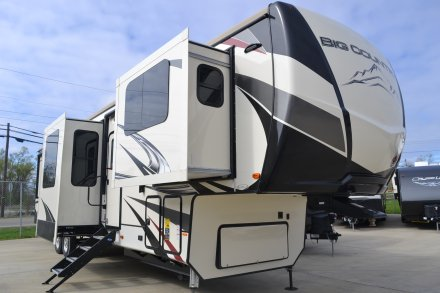 2020 Big Country 3902FL Fifth Wheel Link to Photo 255118