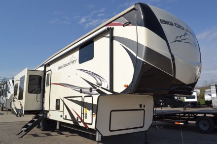 2020 Big Country 3560SS Fifth Wheel Link to Photo 253997