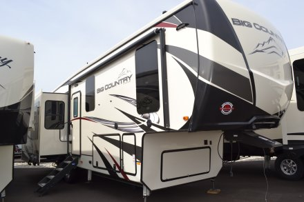 2020 Big Country 3155RLK Fifth Wheel Link to Photo 254896