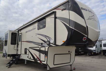 2020 Big Country 3965DSS Fifth Wheel Link to Photo 253919