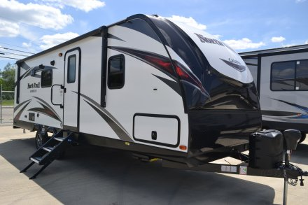 2020 North Trail 22FBS Travel Trailer Link to Photo 264618