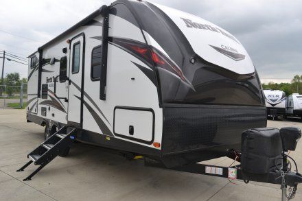 2020 North Trail 24BHS Travel Trailer Link to Photo 264069