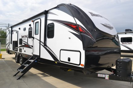 2020 North Trail 31BHDD Travel Trailer Link to Photo 259337