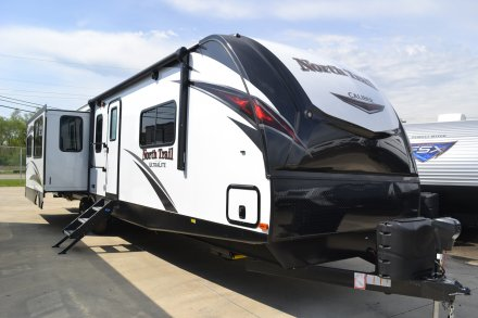 2020 North Trail 33RETS Travel Trailer Link to Photo 259265