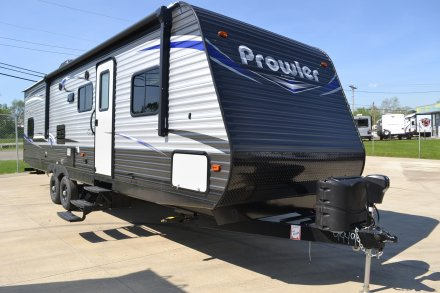 2020 Prowler 300BH Travel Trailer Link to Photo 262198