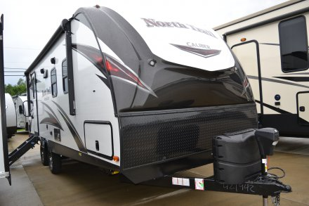 2020 North Trail 22CRB Travel Trailer Link to Photo 269051