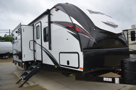 2020 North Trail 27RBDS Travel Trailer Link to Photo 270042