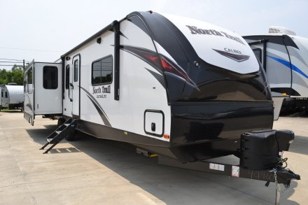 2020 North Trail 33RETS Travel Trailer Link to Photo 271315