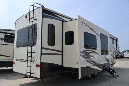 2020 Big Country 3560SS Fifth Wheel Link to Photo 271476