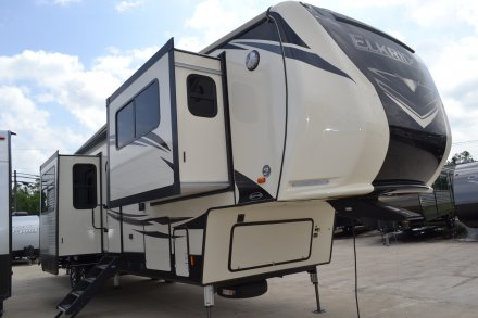 2020 Elkridge 40FLFS Fifth Wheel Link to Photo 272009
