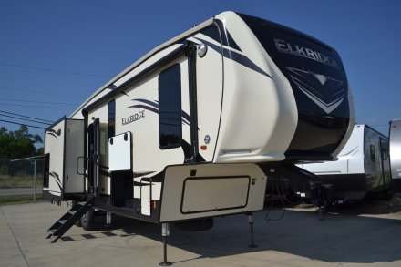 2020 Elkridge 31RLK Fifth Wheel Link to Photo 279554
