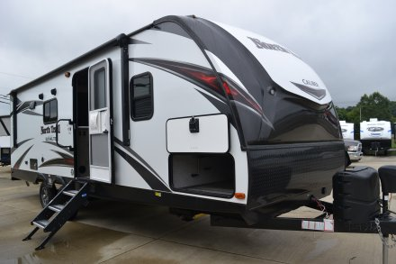 2020 North Trail 22FBS Travel Trailer Link to Photo 291437
