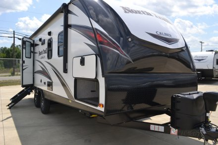 2020 North Trail 22CRB Travel Trailer Link to Photo 289025
