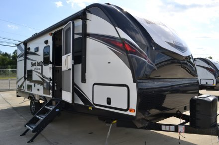 2020 North Trail 22RBK Travel Trailer Link to Photo 292750