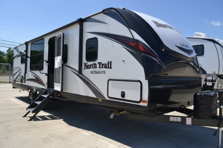 2020 North Trail 28RKDS Travel Trailer Link to Photo 288261