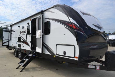 2020 North Trail 31BHDD Travel Trailer Link to Photo 295293