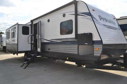 2020 Prowler 300RL Travel Trailer Link to Photo 297022