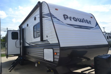 2020 Prowler 300RL Travel Trailer Link to Photo 296862