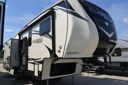 2020 Elkridge 290RS Fifth Wheel Link to Photo 288422