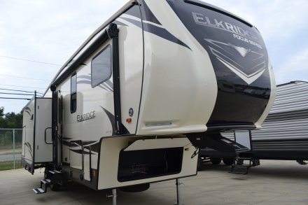 2020 Elkridge 290RS Fifth Wheel Link to Photo 287252