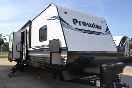2020 Prowler 330BH Travel Trailer Link to Photo 294697